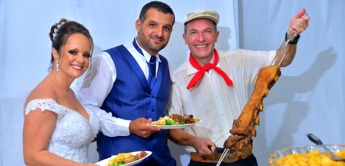 buffet de churrasco casamento costela Gauchurrasco 1200X580